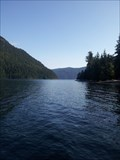 Image for Crescent Lake  - WA, US
