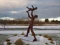 Image for Première envolée, Parc Beauséjour, Rimouski, Québec