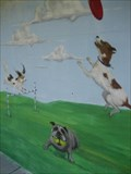 Image for Chase Park Doggy Mural