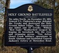 Image for Holy Ground Battlefield - White Hall, AL