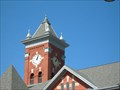 Image for Courthouse Clock, Jonesboro, GA