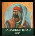 Image for The Saracens Head, Whilden Street, Amersham, UK