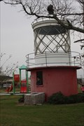 Image for Sabine Bank Lighthouse -- Sabine Pass TX