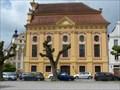 Image for Bibliothek  - Neuburg an der Donau, Lk Neuburg-Schrobenhausen, Bayern, D