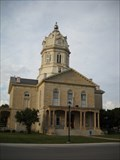 Image for Madison County Courthouse - Winterset, Iowa