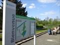 Image for CFC Station Petit Lac - Gennevilliers (Hauts-de-Seine), France
