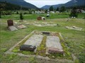 Image for Old Cemetery - Clinton, British Columbia
