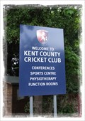 Image for St Lawrence Ground - Old Dover Road, Canterbury, Kent, CT1 3NZ