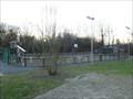 Image for Terrain de basket - Truyes, France