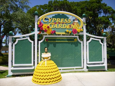 Southern Belle - Legoland Florida - Lake Wales.