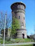 Image for Watertower in Bergen op Zoom, the Netherlands.