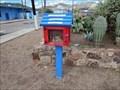 Image for Little Free Library 21393 - Winkelman, AZ