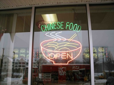 Chinese Food Cherry Hill Mall