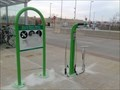 Image for Bike Repair Station, Strandherd Station - Nepean, Ontario, Canada