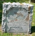 Image for John Kirk - San Jose Burial Park - San Antonio, Tx