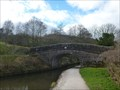 Image for Spring's Bridge 41 over Caldon Canal - Cheddleton, Staffordshire.