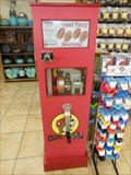 Image for Buc-ees Gas Station Penny Smasher, Luling, TX