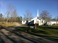 Image for Wesley Chapel C.M.E church - rural Saluda county SC
