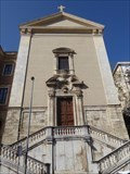 Image for Church of Montevergine - Messina, Italy