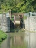 Image for Metamora Grist Mill Water Wheel - Metamora, Indiana