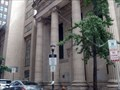 Image for Former Savings Bank of Baltimore building-Business and Government Historic District - Baltimore MD