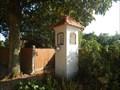 Image for Wayside shrine - Kuroslepy, Czech Republic