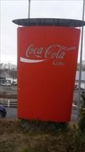 Image for Coca Cola Säule - Bendorf - RLP - Germany
