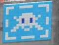 Image for Mosaic Space Invader at MCASD - San Diego, CA