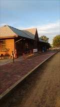 Image for Chicago Northwestern Railroad Station - Sparta, WI, USA