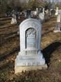 Image for Andreas Sopp - Saint John's United Church of Christ Cemetery - Casco, MO