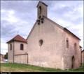 Image for Kostel Sv. Kateriny / Church of St. Catherine (Tetín, Central Bohemia)
