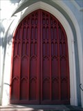 Image for Enter St. Andrew's Episcopal Church - Mount Holly, NJ