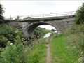 Image for Stone Bridge 5 On Glasson Branch Of The Lancaster Canal - Lower Thurnham, UK