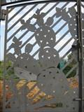 Image for Mayfair Community Gardens Gate - San Jose, CA