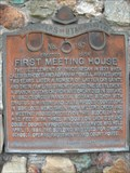Image for FIRST - Meeting House - Price, UT