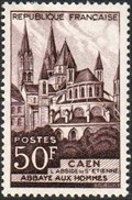 Image for Abbaye aux Hommes -  Caen, France