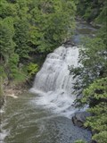 Image for Forest Falls on Fall Creek - Ithaca, NY