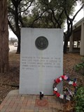 Image for Veteran's Memorial -- Garland TX