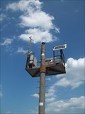 Image for Charlotte Pier Weather Station - Rochester, NY