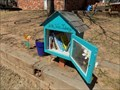 Image for Woodford Way Wee Little Library - Edmond, OK