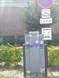 Image for Station de rechargement électrique Avenue du mémorial des Fusillés - Arras, France