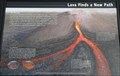 Image for Lava Finds a New Path - Deschutes County, Oregon