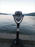 Image for BINO - Looking over Lake George - NY