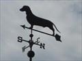 Image for Firehall 4 Animal Hospital Weathervane - Athens, GA