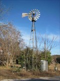 Image for The Comparette Home Windmill - Kerrville, TX
