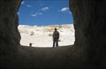 Image for Talc Mines, Mojave Desert, CA