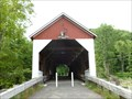 Image for Smith, Arthur A., Covered Bridge - Colrain, MA