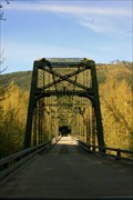 Image for Mosquito Lake Road Bridge — Whatcom County, WA