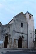 Image for Église Notre-Dame - Beaugency, France