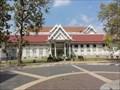 Image for Nakhon Sawan Provincial Hall—Nakhon Sawan, Thailand.